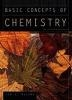 Basic Concepts of Chemistry (6th Edition/ Hardcover)