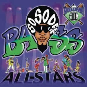 [수입] V.A - So So Def Bass All-Stars Volume III