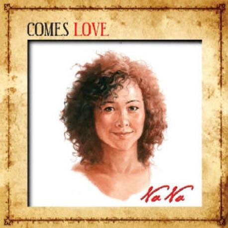 [미개봉] 나나 (Nana) - Comes Love