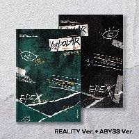 [미개봉] 이펙스 (EPEX) / Bipolar Pt.1 불안의 서 (1st EP) (Reality/Abyss Ver. 랜덤 발송)