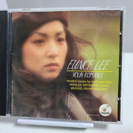 Eunice Lee - Violin Romance