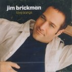 LOVE SONGS - JIM BRICKMAN (짐 브릭만) [미개봉] * 박화요비와 함께 공연곡 포함