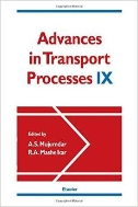 Advances in Transport Processes 9 (ISBN:9780444897374)