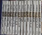 한국근대회화선집韓國近代繪畵選集(양화편,전14권) /사진의 제품   ☞ 서고위치:SN 4