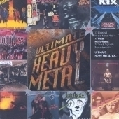 V.A. / Ultimate Heavy Metal (2CD)