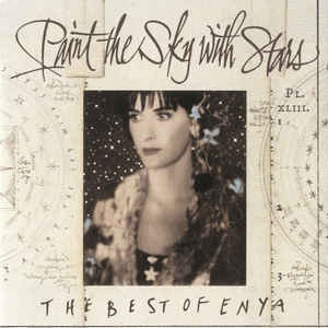 [수입] Enya - Paint The Sky With Stars The Best Of Enya