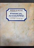 재무 회계 Financial Accounting Hardcover 8판