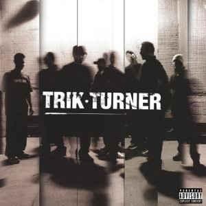 [수입] Trik Turner - Trik Turner