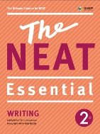 The NEAT Essential WRITING 2급    : The Ultimate Solution for NEAT
