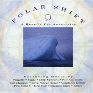 V.A. / Polar Shift - A Benefit For Antarctica (수입)