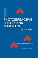 Photorefractive Effects and Materials (ISBN : 9781461359364)