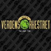 [중고] Verdens Orkestret / Twilight Time (digipak)