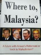 Where to Malaysia?