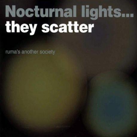 이루마 (Ruma's Another Society) - Nocturnal Lights... They Scatter