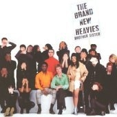 Brand New Heavies / Brother Sister (수입)