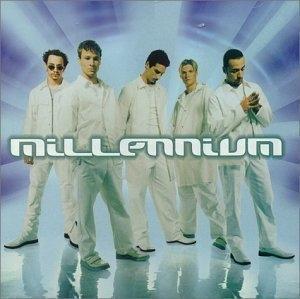 [미개봉] Backstreet Boys / Millennium (+Bonus CD)