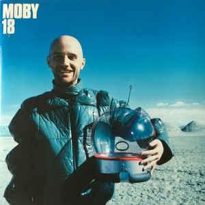 [수입] Moby - 18