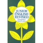 JUNIOR ENGLISH REVISED with answers Haydn Richards    미사용 새제품