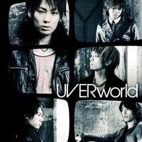 Uverworld / AwakEVE