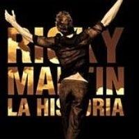 [미개봉] Ricky Martin / La Historia