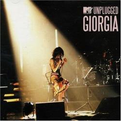 Giorgia / MTV Unplugged Giorgia (수입)