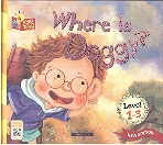 Where Is Doggy?, 3판 (Little Story Town, Level 1-3)   (ISBN : 9788925648606)