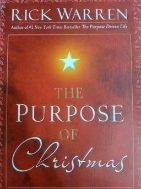 THE PURPOSE CHRISTMAS - 영문판 -