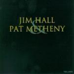 Jim Hall & Pat Metheny / Jim Hall & Pat Metheny (수입)