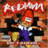 Redman / Doc's Da Name 2000 (수입)