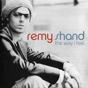 [수입] Remy Shand - The Way I Feel