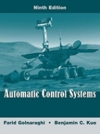 Automatic Control Systems  9/e (HardCover)