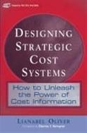 Design Strategic Cost Systems  /사진의 제품  ☞ 서고위치:MJ +1