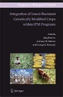 Integration of Insect-Resistant Genetically Modified Crops within IPM Programs   (ISBN : 9781402083723)
