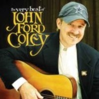 John Ford Coley / The Very Best Of John Ford Coley (HQCD) (Digipack/수입)