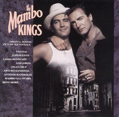 Selections From The Mambo Kings (맘보 킹) - O.S.T.