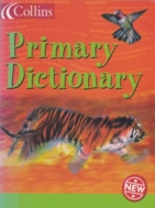 Collins Primary Dictionary [Paperback] **