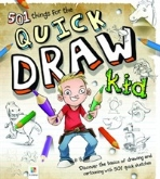 501 Things for the Quick Draw Kid