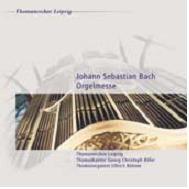 [미개봉] Georg Christoph Biller / 바흐 : 클라비어위붕 3권 - 오르간 미사(2CD/수입/ROP401718)