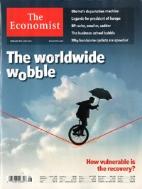 The Economist (주간 영국판): 2014년 02월 08일 #