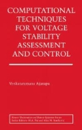 Computational Techniques for Voltage Stability Assessment and Control (ISBN : 9781441938626)