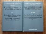 L.V. Kantorovich Selected Works (Volume I-II set)
