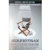 V.A. / Soundtrax - 18 Blockbuster Hits From The Movies (CD+VCD Special Limited Edition)