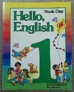 HELLO,ENGLISH BOOK 1 ISBN 0-8442-0750-0