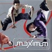 [미개봉] 비보이 맥시멈 크루 (B-Boy Maximum Crew) / To The Maximum (Digipack/미개봉)
