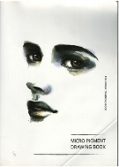 MICRO PIGMENT DRAWING BOOK