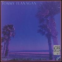 Tommy Flanagan / Something Borrowed, Something Blue (수입)