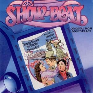 [수입] O.S.T. - Show Boat