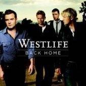 Westlife / Back Home