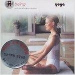 [미개봉] V.A. / Well Being Music For Effortless Relaxation - Yoga