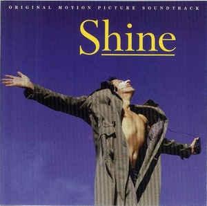 [수입] O.S.T. - Shine